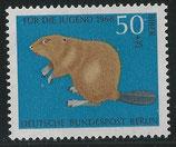 319  postfrisch  (BERL)