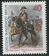 BERL 628  postfrisch