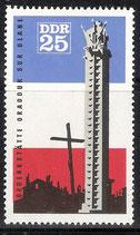 1206 postfrisch (DDR)
