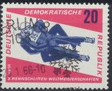 DDR 1157  philat. Stempel