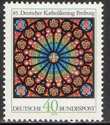977 gestempelt (DE)