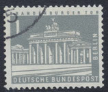 BERL 140y gestempelt