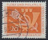 BRD 254 gestempelt (1)