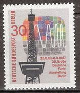 309 postfrisch (BERL)