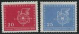 618-619 postfrisch (DDR)