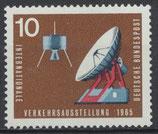 BRD 469 postrisch
