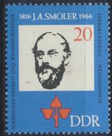 DDR 1165 postfrisch
