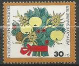 481  postfrisch  (BERL)
