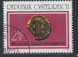 AT 1647 gestempelt