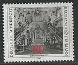 1307 postfrisch  (BRD)