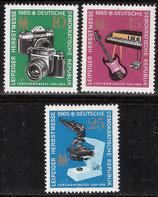 1130-1132 postfrisch (DDR)