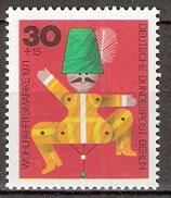 BERL  414 postffrisch