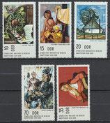 2001-2005 postfrisch (DDR)