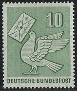 247   postfrisch  (BRD)