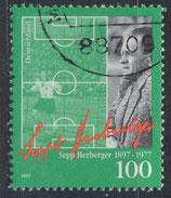 BRD 1896 gestempelt (2)