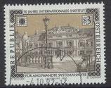 AT 1720 gestempelt