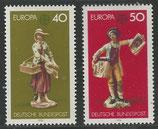 890-891  postfrisch  (BRD)