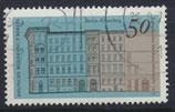 BERL 508 gestempelt