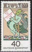 902 postfrisch (BRD)