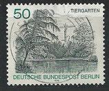 BERL 531 gestempelt