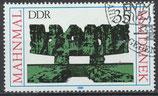 DDR 2538  philat. Stempel (2)