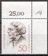 779 postfrisch mit Oberrand (RWZ 25,00) (BERL)