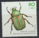 BRD 1667  postfrisch