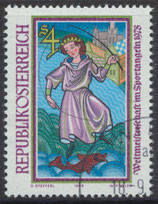 1584  gestempelt (AT)