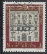 AT 1697 gestempelt