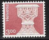 1160 postfrisch (CH)