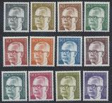 BERL 359-370  postfrisch