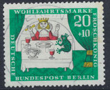 BERL 296 gestempelt