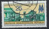 DDR 2209 philat. Stempel