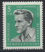 DDR 849 postfrisch