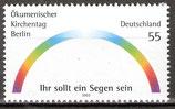 2341 postfrisch (BRD)
