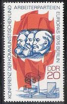 2146 postfrisch (DDR)
