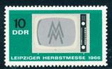 DDR 1204 postfrisch