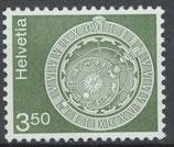 1169 postfrisch (CH)