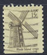 USA 1416  gestempelt