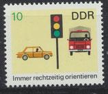 DDR 1444  postfrisch