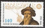 1607 postfrisch (BRD)