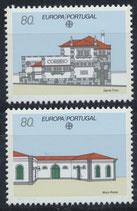 PT 1822-1823 postfrisch