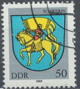 DDR 2937  philat. Stempel