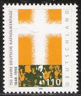 1995 postfrisch (BRD)