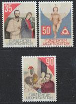 LIE 954-956 postfrisch