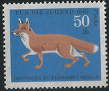 302  postfrisch  (BERL)