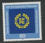 BRD 1209   postfrisch
