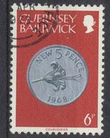 178  gestempelt (GB-GUE)