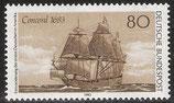 1180 postfrisch (BRD)