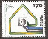1648 postfrisch (BRD)
